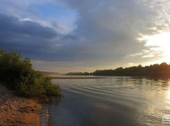 Коттеджный поселок Окский берег